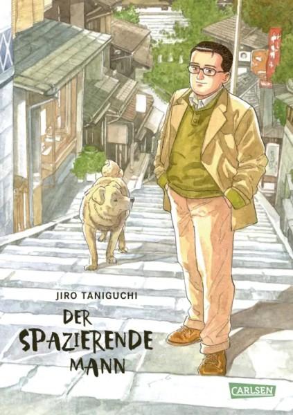 Der spazierende Mann (erweiterte Ausgabe)