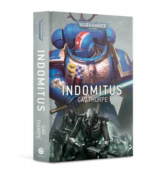 Warhammer 40000: Indomitus (PB) (Deu)