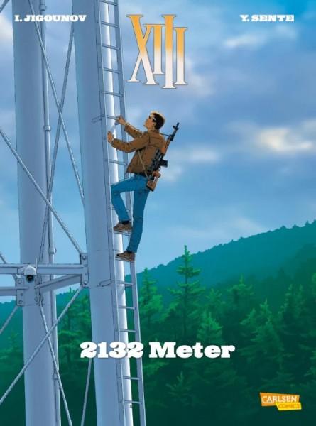 XIII 26: 2132 Meter