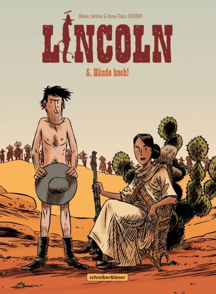 Lincoln 05