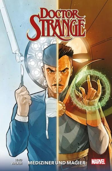 Doctor Strange 5 - Mediziner und Magier