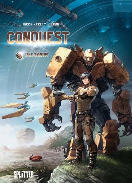 Conquest 3