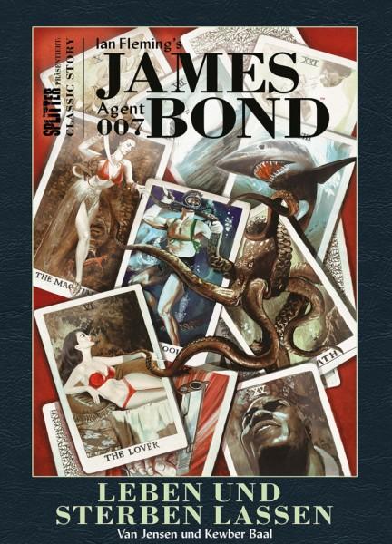 James Bond 007 Classics 2