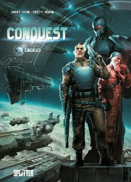 Conquest 5