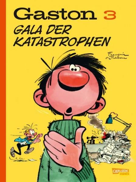 Gaston Neuedition 3: Gala der Katastrophen