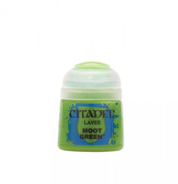 Layer: Moot Green (12 ml)