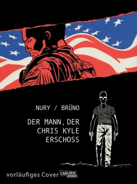Der Mann, der Chris Kyle erschoss