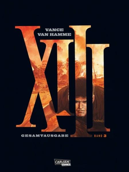 XIII Gesamtausgabe 3