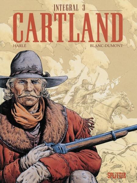 Cartland 3