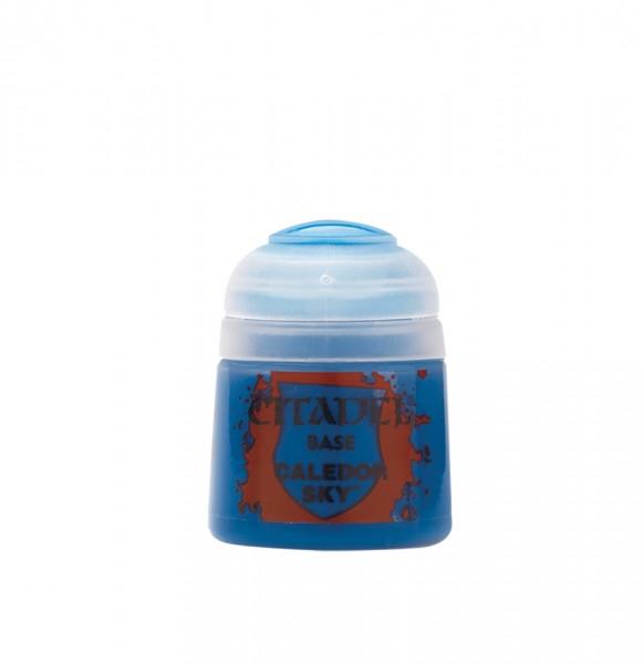 Base: Caledor Sky (12 ml)