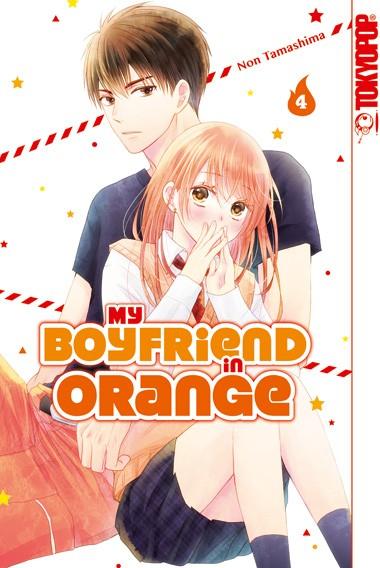 My Boyfriend in Orange 04