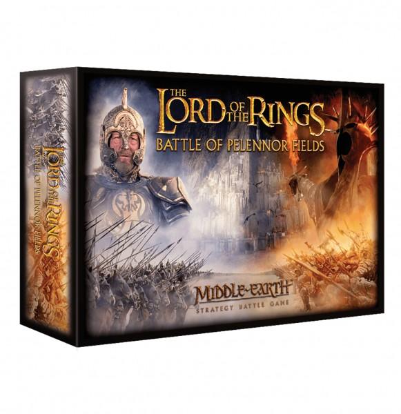 Der Herr der Ringe™ - Die Schlacht auf den Pelennor-Feldern