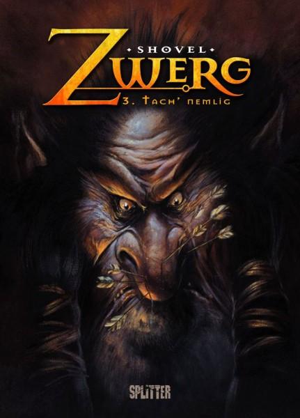 Zwerg 3