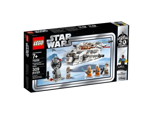 LEGO® Star Wars 75259 Snowspeeder™