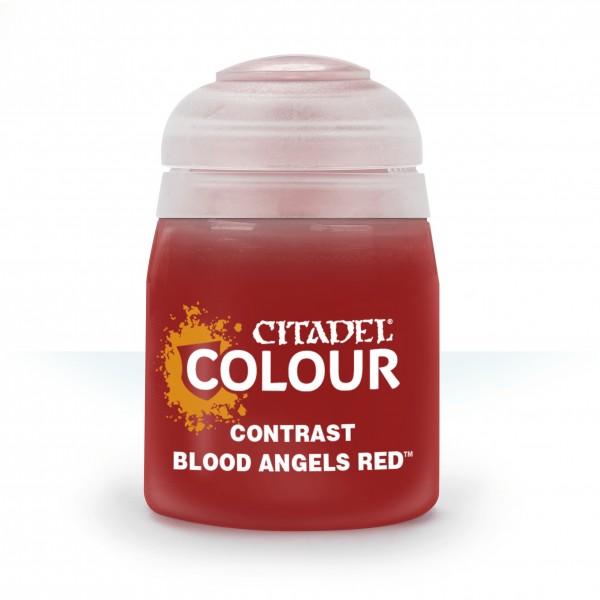 Contrast: Blood Angels Red (18 ml)
