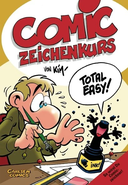 Comiczeichenkurs