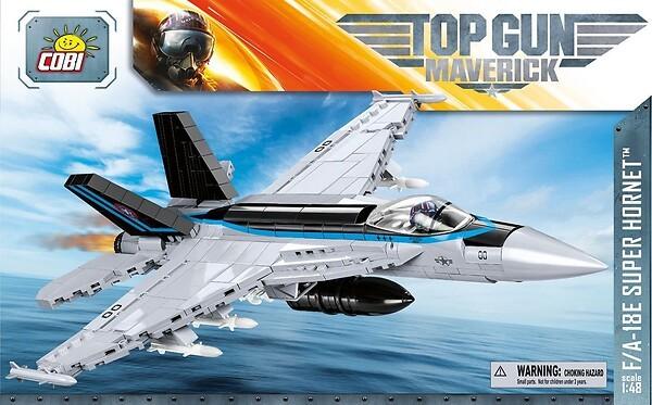 COBI 5805 - F/A-18E Super Hornet™