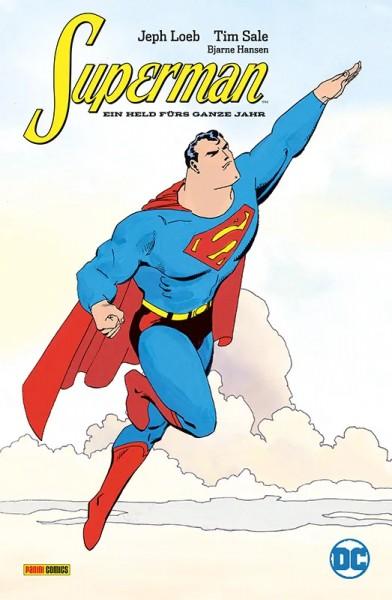 Superman - Ein Held fürs ganze Jahr