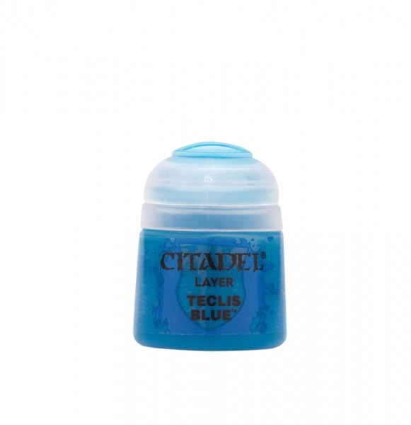 Layer: Teclis Blue (12 ml)