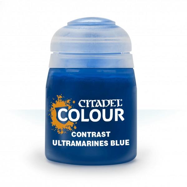 Contrast: Ultramarines Blue (18 ml)