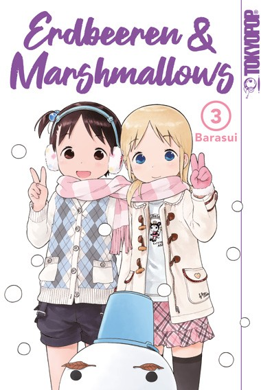 Erdbeeren & Marshmallows 2in1 03