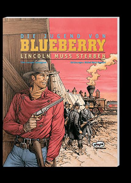 Blueberry 39 - Die Jugend (13)