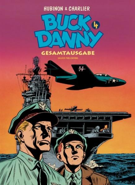 Buck Danny Gesamtausgabe 04