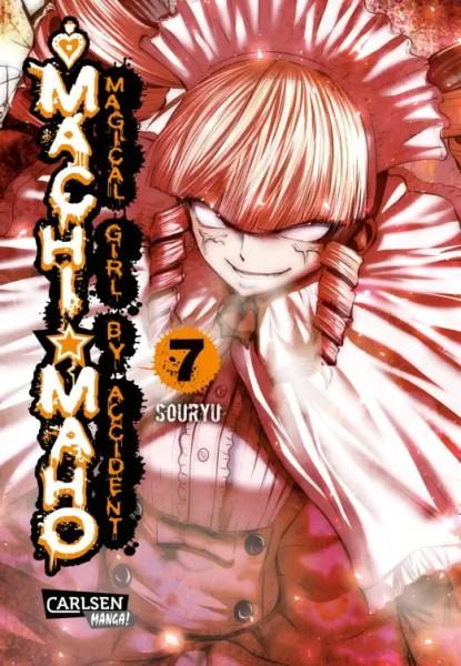 Machimaho 7