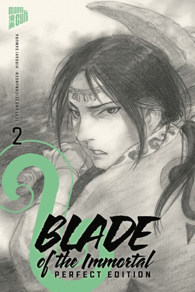 Blade of the Immortal - Perfect Edition 2
