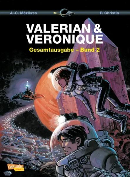 Valerian und Veronique Gesamtausgabe 2