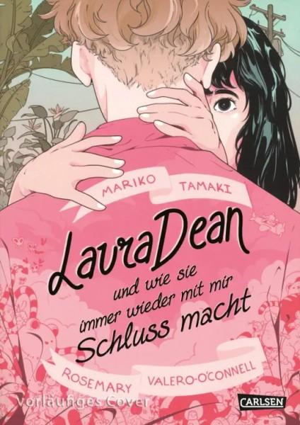 Laura Dean und wie sie immer wieder mit mir Schluss macht