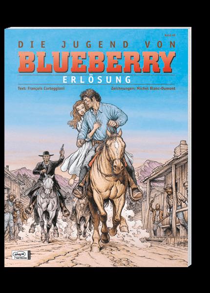 Blueberry: 48 Jugend (19)