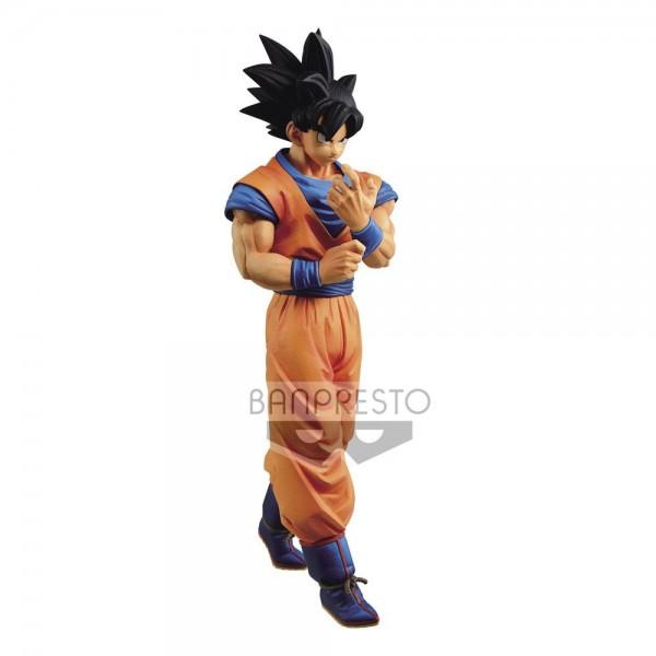 Dragonball Z Solid Edge Works Figur Son Goku 23 cm