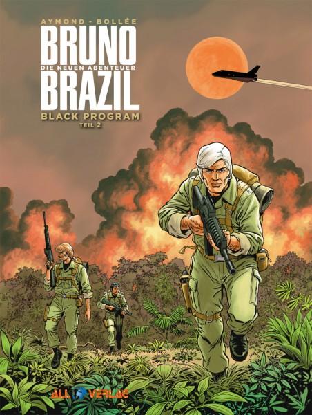 Bruno Brazil - Neue Abenteuer 2