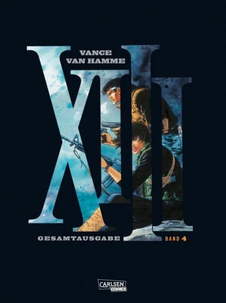 XIII Gesamtausgabe 4