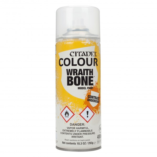 Wraithbone Spray (400 ml)