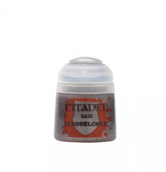 Base: Leadbelcher (12 ml)