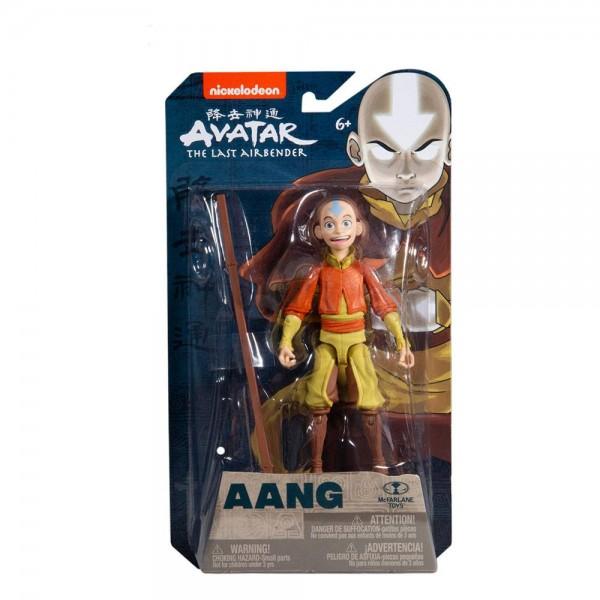 Avatar - Der Herr der Elemente Actionfigur BK 1 Water: Aang 13 cm