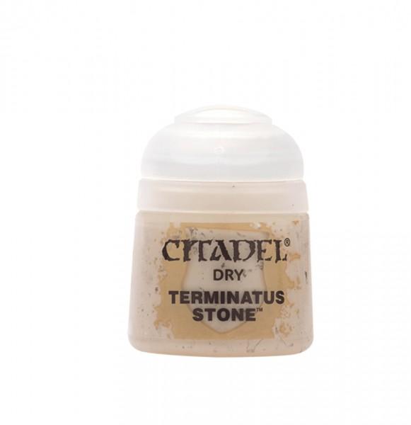 Dry: Terminatus Stone (12 ml)