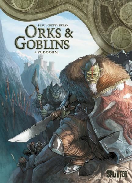 Orks und Goblins 9
