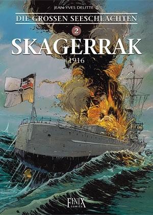 Die großen Seeschlachten 2 Skagerrak