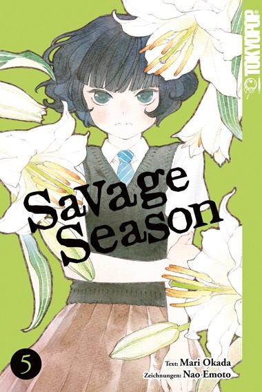Savage Season 05