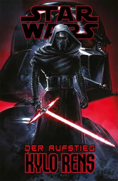 Star Wars - Der Aufstieg Kylo Rens