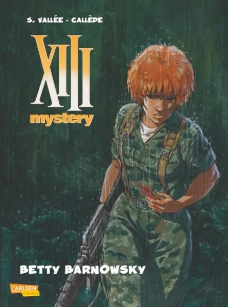 XIII Mystery 7: XIII Mystery Band 7