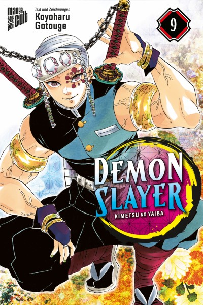 Demon Slayer 9