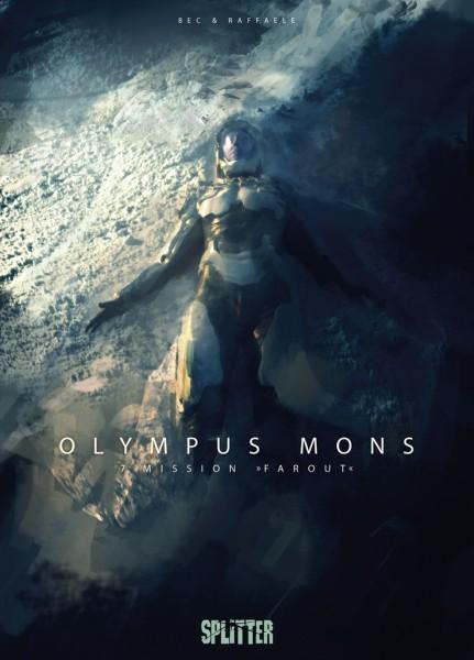 Olympus Mons 7