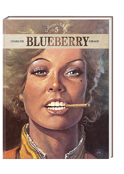 Blueberry - Collector's Edition Nr. 05