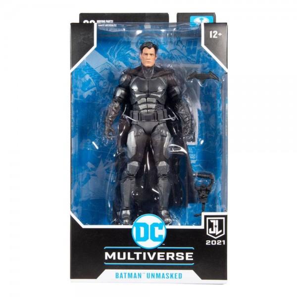 DC Justice League Movie Actionfigur Batman (Bruce Wayne)