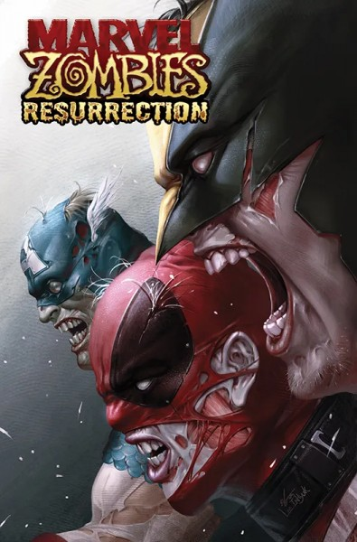 Marvel Zombies - Auferstehung
