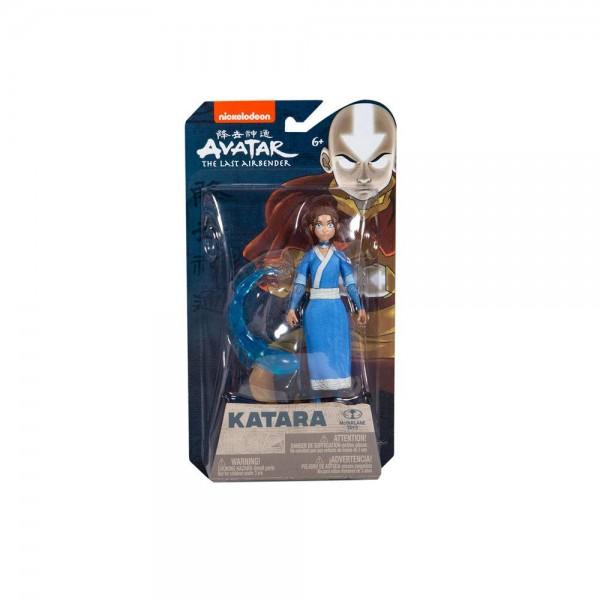 Avatar - Der Herr der Elemente Actionfigur BK 1 Water: Katara 13cm